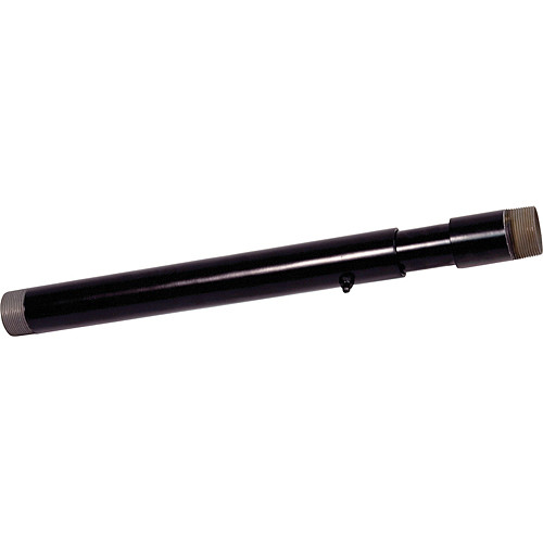 "Video Mount Products EXT-1830 1.5"" (38.1mm) NPT Telescoping Extension"