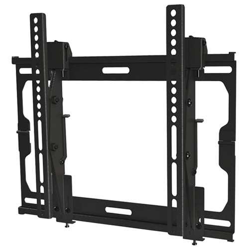 Video Mount Products FP-MFTB Multi-Just Mid-Size Flat Panel Flush Mount with Tilt