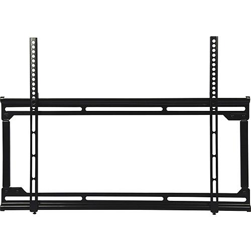 Video Mount Products FP-XMF Extra Medium Flat Panel Flush Mount - Black