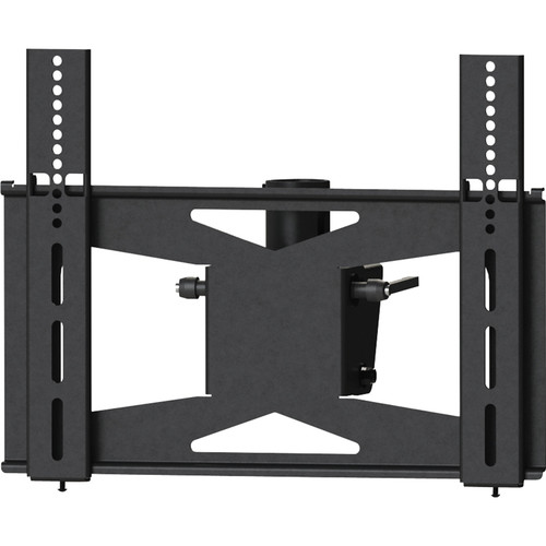 Video Mount Products Mid-Size Flat Panel Ceiling Mount Head