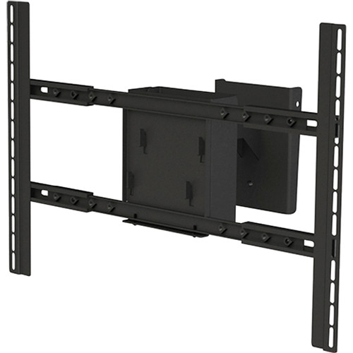 Video Mount Products PDS-LCM2B Dual Large Flat Panel Ceiling Mount Adapter