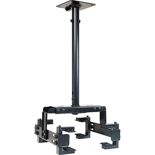 Video Mount Products PM-2 Small Clamping Projector Mount