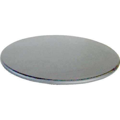 Video Mount Products TT-LCD20S Flat Panel Turntable (Silver)