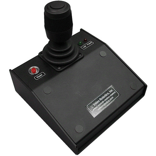 Video Robotics VR-2034 Digital Joystick Controller