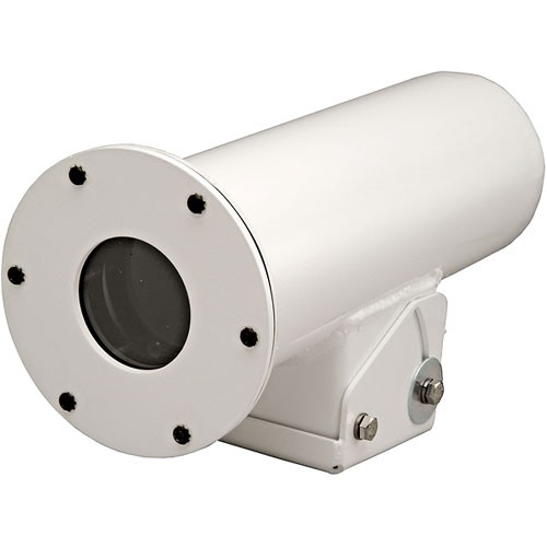 Videolarm BMT10C2  Outdoor Bullet-Resistant Housing with Heater