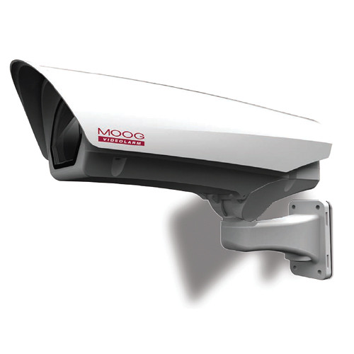 Videolarm FCH11C8WQ Fusion Camera Housing with Thermic Cooling Technology and 30W Midspan