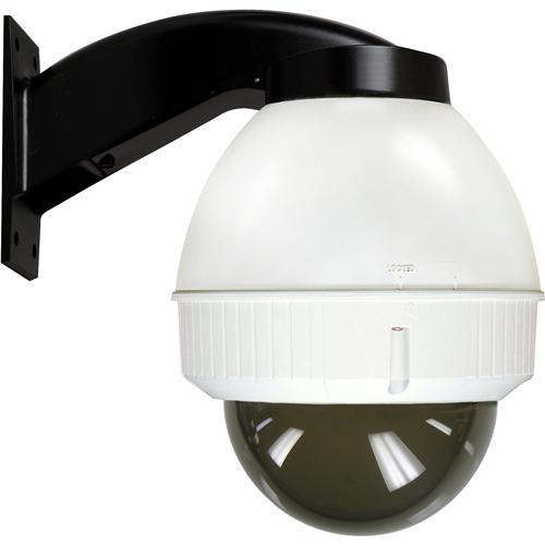 "Videolarm FDW75TF2N 7"" FusionDome IP Ready Outdoor Pendant Mount Fixed Camera Housing"