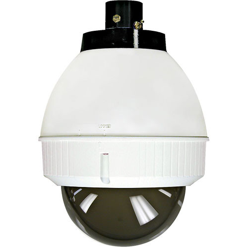 "Videolarm IFDP75TN 7"" Indoor IP Ready Network FusionDome"