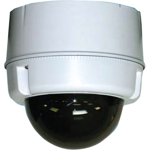 """Videolarm ISM5TN SM5 Compact Vandal Resistant Surface Tinted Mount Dome (5.9"""")"""