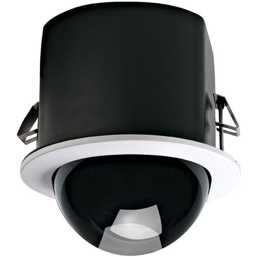 "Videolarm MR5C 5"" Compact Recessed Ceiling Mount Dome Housing"