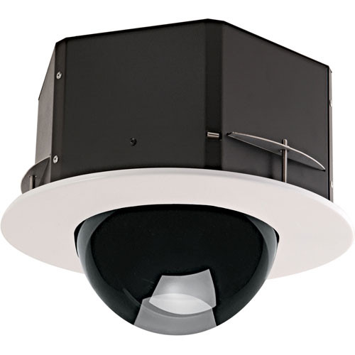 "Videolarm MR7TN 7"" Indoor IP Network-Ready Recessed Dome"