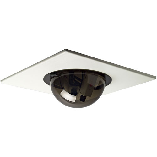 Videolarm O124TL 2' x 2' Drop Ceiling Multiple Camera Dome Housing