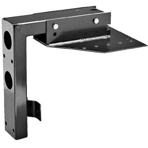 Videolarm PA2 Heavy-Duty Steel Rooftop Bracket