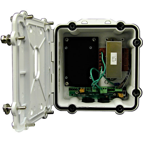 Videolarm PB24 Rugged Outdoor Power Box