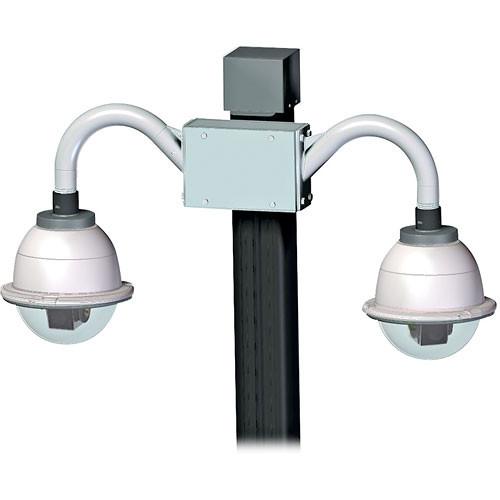 Videolarm PV8 Dual Pole Mount