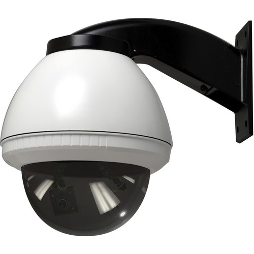 Videolarm QFDWT250NA QView Outdoor FusionDome