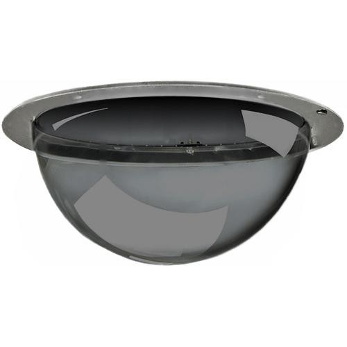 Videolarm RCSD12T Tinted Dome for POD12/SDW12/SDP12/MP123