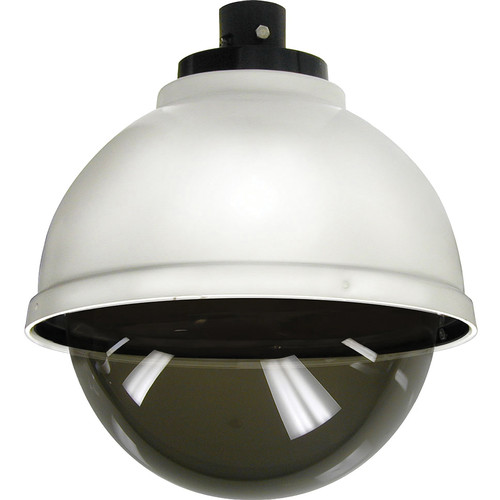 "Videolarm SDP12THB SuperDome-12 12"" Outdoor Dome with Pendant Mount"