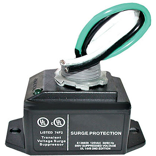 Videolarm SPVP220 220 VAC Power Surge Protection
