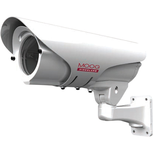 Videolarm Fusion Pressurized and Dust-Proof Tubular Camera Housing
