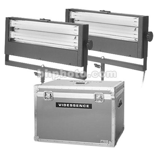 Videssence Koldkit Koldlite Fluorescent 2 Fixture Lighting Kit (220V)