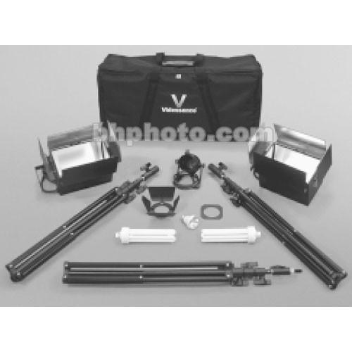 Videssence Triple Fixture Shooter Kit