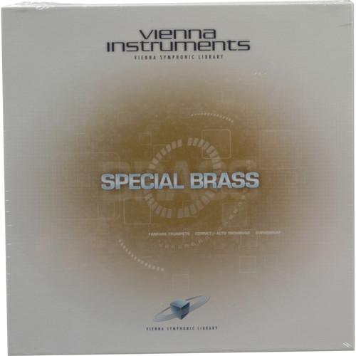 Vienna Symphonic Library Special Brass - Vienna Instruments