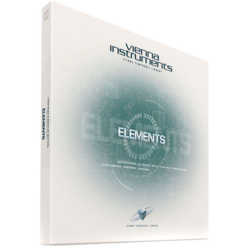 Vienna Symphonic Library Elements Extended - Vienna Instruments