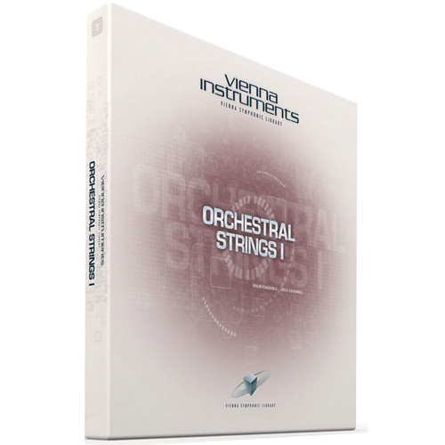 Vienna Symphonic Library Orchestral Strings Bundle - Vienna Instruments