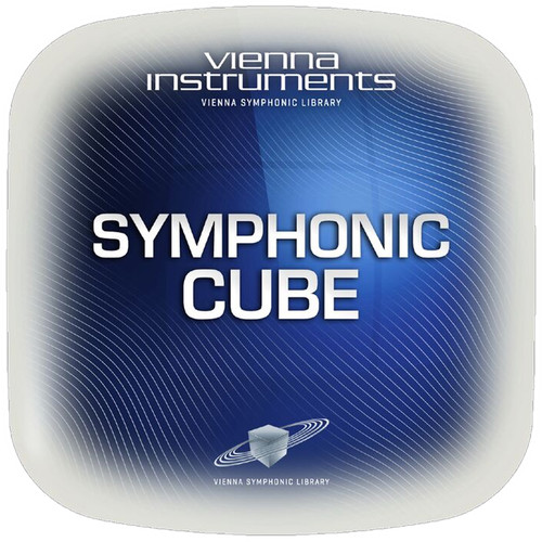 Vienna Symphonic Library Symphonic Cube - Vienna Instruments