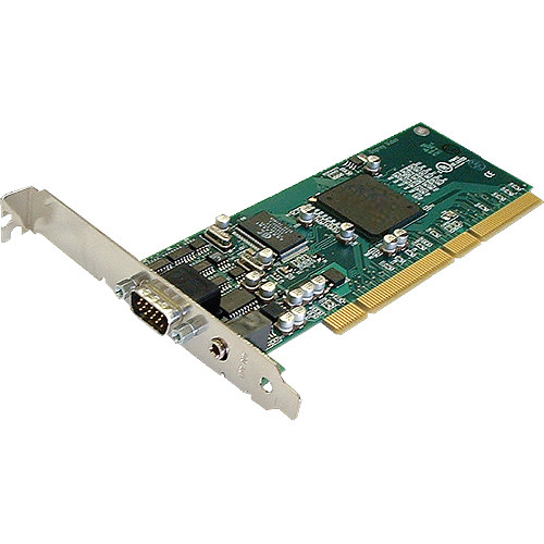 Osprey Osprey 230 Analog Video Capture Card with SimulStreamDriver Software