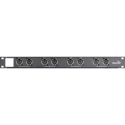 Osprey Balanced Audio Panel for Osprey 450e/460e and Niagara 9100-4AV