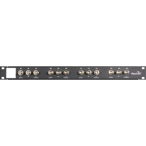 Osprey Component Video Panel for Osprey 450e/460e and Niagara 9100-4AV