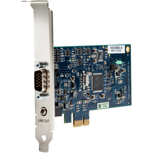 Osprey 260e Video Capture Card with SimulStream