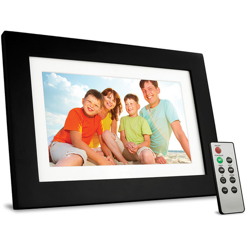 "ViewSonic 10.1"" VFD1028w-11 Digital Photo Frame"