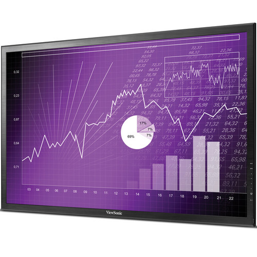 "ViewSonic CDP4235 42"" Full HD Commercial Display"