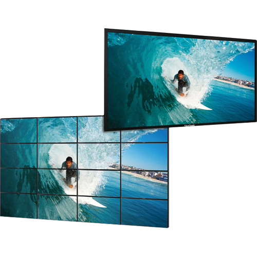 "ViewSonic CLED5500 55"" Large Format Commercial LED Display"