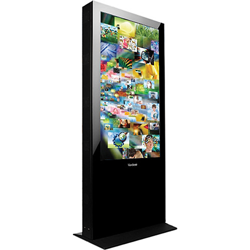 "ViewSonic 46"" EP4646 Dual-Sided ePoster"