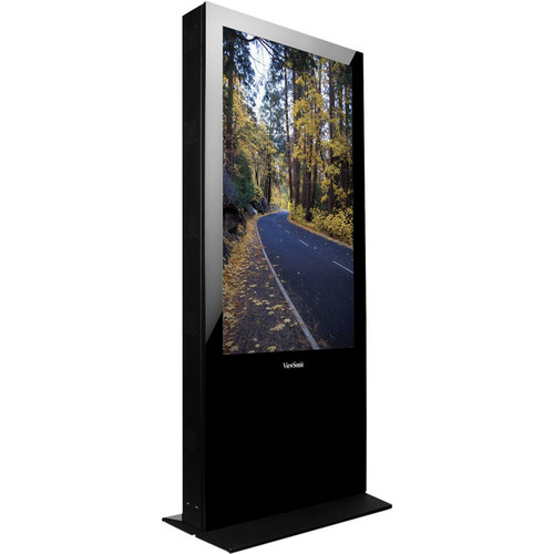 "ViewSonic 55"" EP5555 Dual-Sided ePoster"