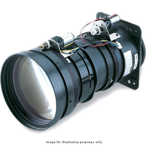ViewSonic LEN-002 Ultra Long Throw Zoom Projection Lens