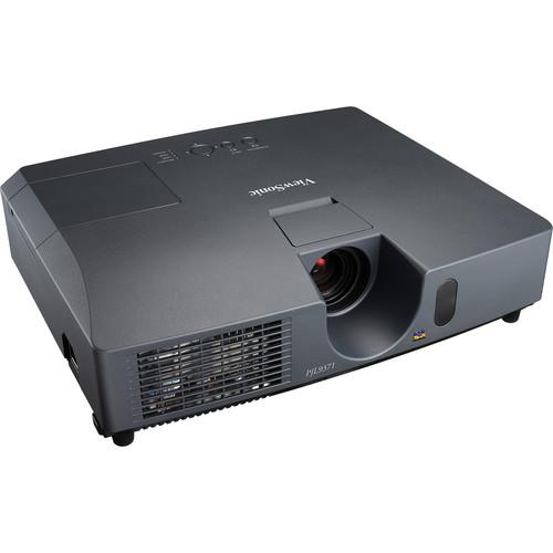 ViewSonic PJL9371 LCD Projector