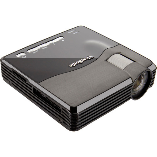 ViewSonic PLED-W200 Pico WXGA LED Projector