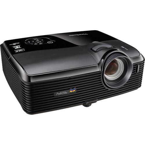 ViewSonic Pro8450w WXGA DLP Projector