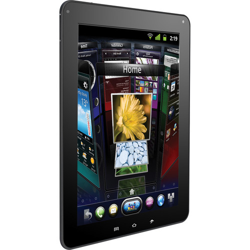 "ViewSonic 4GB ViewPad 10e 9.7"" Android Tablet"