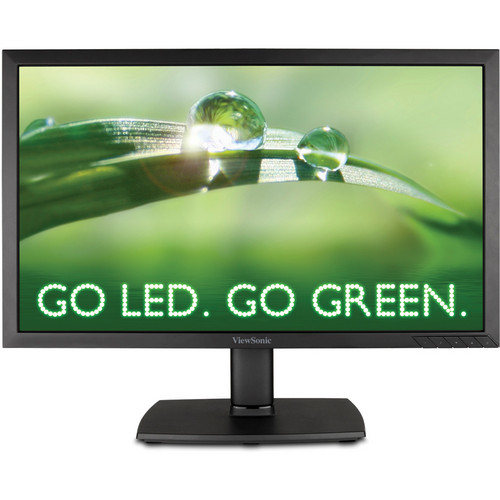"ViewSonic VA2251M-LED 22"" Full HD 1080p LED Monitor"