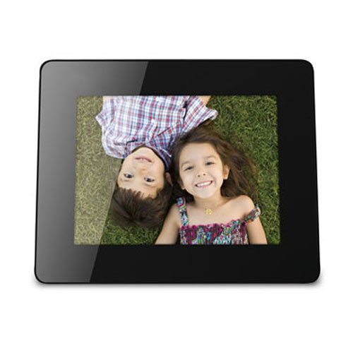 "ViewSonic 8"" LCD Digital Frame"