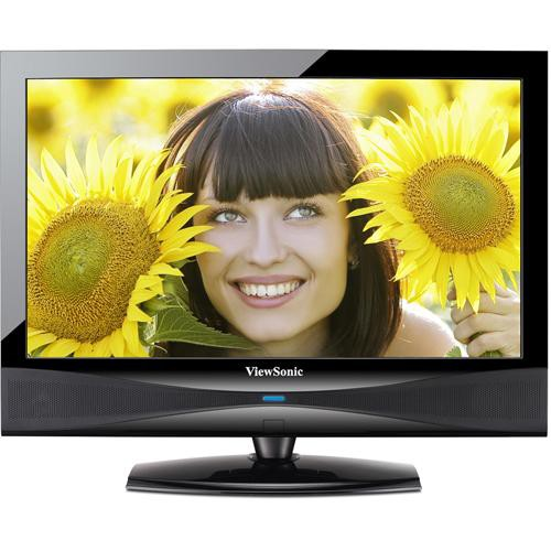"""ViewSonic VT2230 22"""" Widescreen LCD HDTV"""