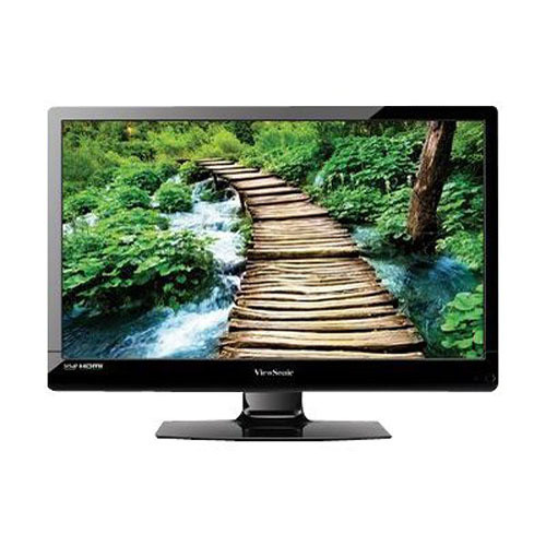 "ViewSonic VT2405LED 24"" Full HD Slim LED TV"