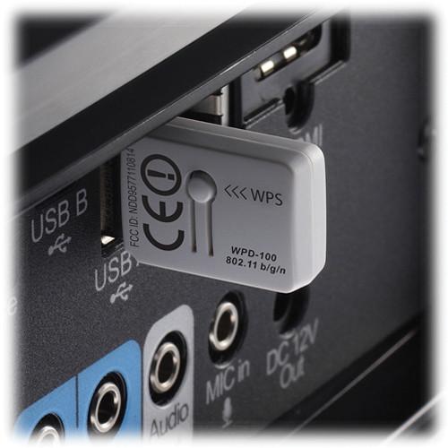 ViewSonic USB Wireless Adapter