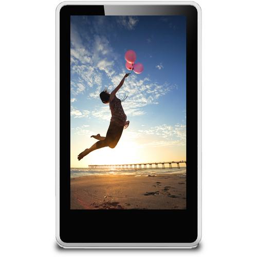 "ViewSonic 6"" Ultra Slim Digital Photo Frame (Black)"